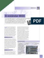 Hard 20 El Standard Midi