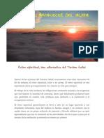 Fundacion Amanecer Del Alma Turismo Espiritual
