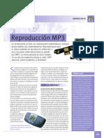 Hard 09 Reproduccion MP3