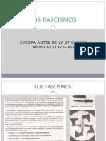Los Fascismos