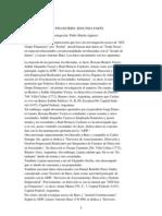SGI Grupo Financiero Parte II