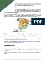 Práctica 14 - Mapa de imagen para la web