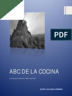 ABC de La Cocina