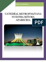 Catedral Brasilia