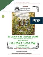 Hierbas-Medicinales Camino de La Bruja Verde