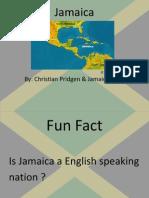 Jamaican Culture 2