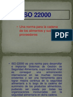 Norma 22000