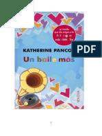 UN BAILE MÁS - KATHERINE PANCOL