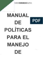 Manual de Politicas 02