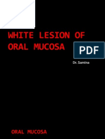 White Lesion 7