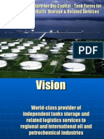 Oil Bunkering Facility