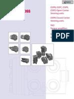 OSPB-OSPC-OSPR-OSPD