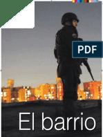 Alarcón, Cristian -  El Barrio Fuerte (Apache)