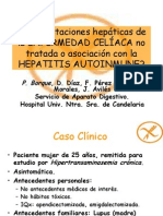 05 Enfermedad Celiaca y Hepatitis Autoinmune