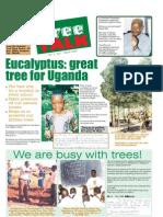 Tree Talk, March 2003