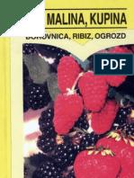 borislav volčević - jagoda, malina, kupina, borovnica, ribiz, ogrozd