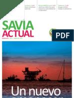 Revista Savia Actual 01
