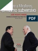 José Vicente Rangel - De Yare a Miraflors