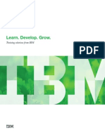 IBM Training Manual 2012 CEE