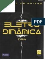 Eletrodinamica.3 Ed. David J. Griffitts