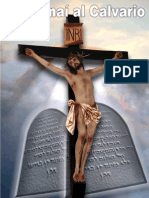 Catalina Rivas-La Pasión de Cristo