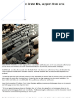 Glendale Gun Show Draws Fire, Support - Pasadena Star News - 2-26-13