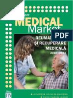 138212572 Supliment Reumatologie Amp Recuperare Medicala