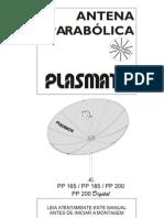 Parabolic A