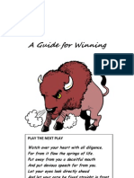 Parker a Guide for Winning