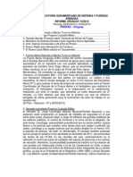 Informe Uruguay 10-2013