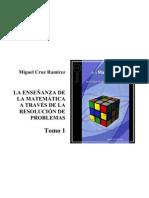 La Enseñanza de la Matemática a través de la Resolución de Problemas