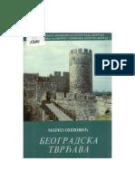 Beogradska Tvrdjava   -  Marko Popovic
