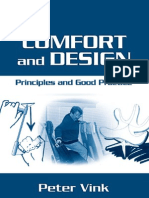 COMFORT and DESIGN Principles and Good Practice