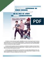 Prensa FDMM