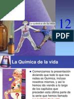 12 El Mundo de La Quimica