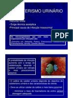 Cateterismo Uri