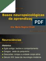 Bases Neuropsicologicas Da Aprendizagem