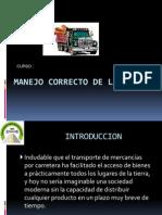 Manejo Correcto de la Carga.pptx