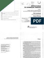 Estructura de Hormigon Armado-Leonhardt - Tomo I.pdf