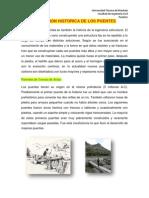 Evolucion Historica de Los Puentes II