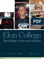 Arts and Sciences 2008