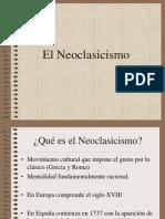 El Neoclasicismo Power