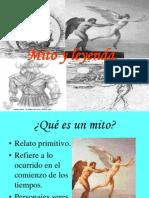 Mito y Leyenda 2009