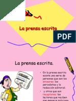 La Prensa Escrita 2009