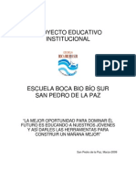 Boca Biobio Sur