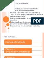 Criticas Al Positivismo