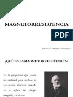 Magnet or Resist Enc i A