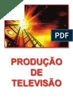 Livro - Produção de TV