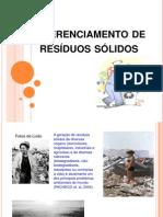 Resíduos sólidos - conceitos 2