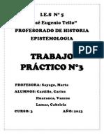 espistemologia 3